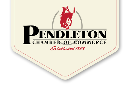 Pendleton Chamber of Commerce