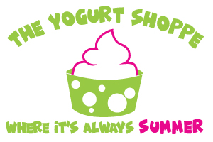 The Yogurt Shoppe